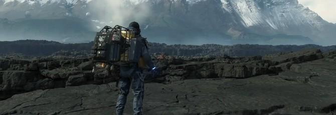 Специалисты DigitalFoundry сравнили Death Stranding на PS4 и PS4 Pro