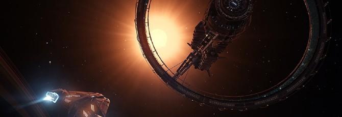 В Elite: Dangerous стартовало мероприятие, посвященное ранее найденному древнему кораблю