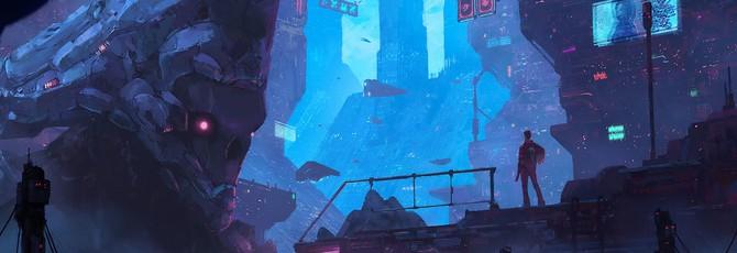 Фантастические миры: Pavel Vophira