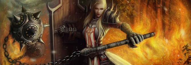 Слух: Паладин и Амазонка на релизе Diablo 4, ремастер Diablo 2 отменен