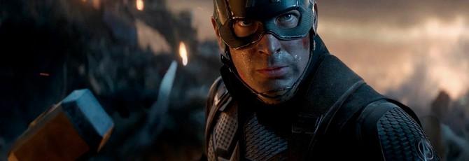 """""""Мстители: Финал"""" назван Фильмом Года по версии People's Choice Awards"""