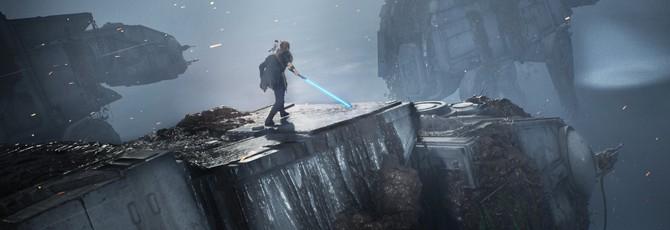Оценки Star Wars: Jedi Fallen Order будут опубликованы после релиза