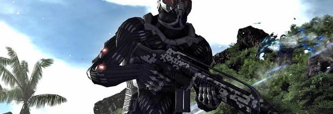 Кооперативный мод для Crysis и Crysis Warhead может выйти в декабре этого года