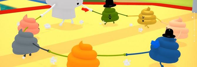 Новая игра от создателя Katamari Damacy выйдет в декабре