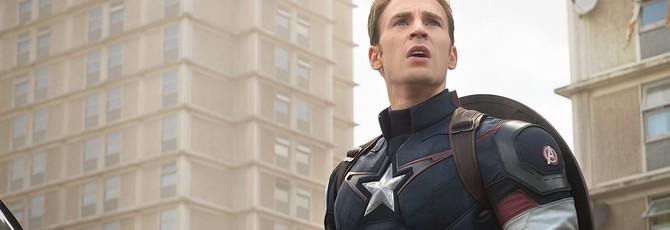 Крис Эванс: Я не отказываюсь от возвращения к роли Капитана Америка, но и не горю желанием его играть