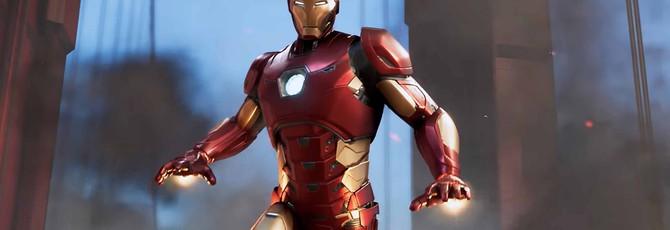 В Marvel's Avengers будут несколько концовок и последствия от выбора