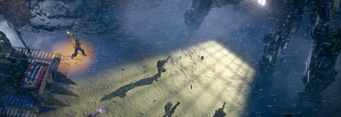 Брайан Фарго тизерит новую локацию Wasteland 3 перед X019