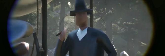 """Картофельный режим — журналисты """"сломали"""" графику PC-версии Red Dead Redemption 2"""