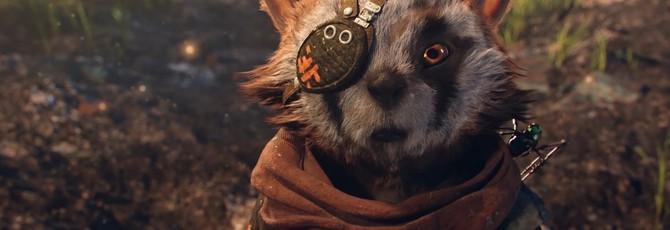 Считаем деньги THQ Nordic: Biomutant и Desperados 3 выйдут после апреля 2020 года