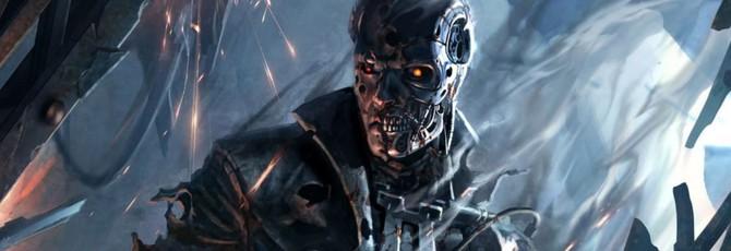 Это должно закончиться сегодня — релизный трейлер Terminator: Resistance