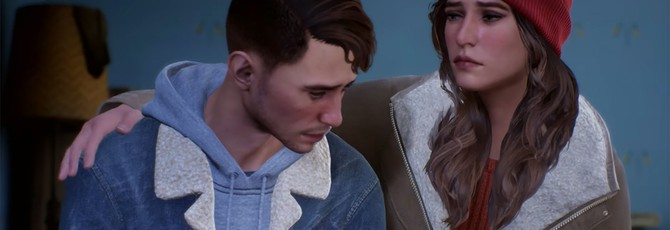 X019: Tell Me Why — новая игра студии Dontnod с героем-трансгендером