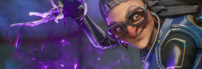 X019: Десять минут геймплея Bleeding Edge за Кассандру Лебедеву