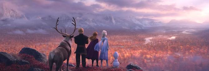 """Первые мнения о """"Холодном сердце 2"""" — очаровательный сиквел с проблемами"""