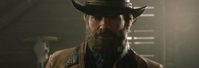 В Red Dead Redemption 2 на PC главный герой худеет намного быстрее из-за высокого fps