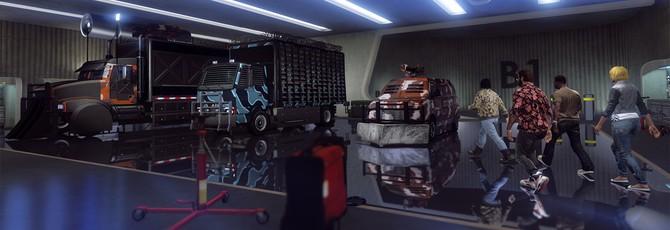 Теперь игроки GTA Online могут создавать свои режимы выживания