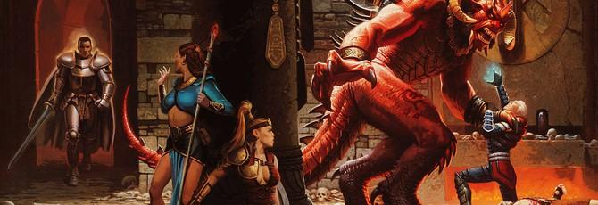 Ремастер Diablo 2 почти невозможен из-за потери исходных данных