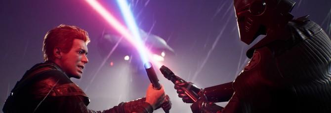Гайд Star Wars Jedi: Fallen Order — как пройти гробницу Eilram