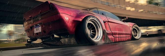 Need for Speed: Heat показала самый успешный старт в серии на текущем поколении