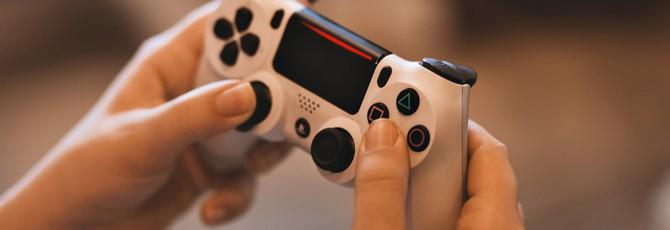Патент: DualShock 5 может лишиться лайтбара и получить измененную форму