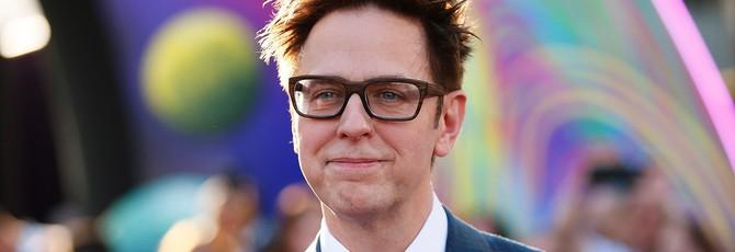 """Джеймс Ганн готовит появление Бэтмена в своей версии """"Отряда самоубийц"""""""