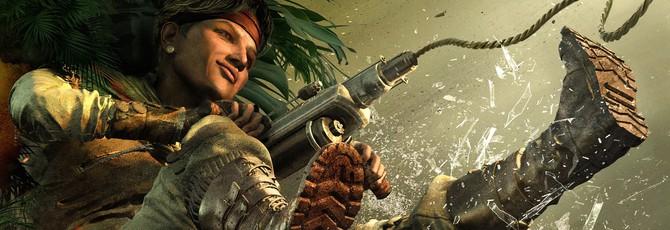 Ubisoft и Tencent работают над версией Rainbow Six Siege для Китая