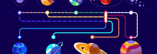 Kurzgesagt рассказал о полетах в космосе при помощи гигантского крюка
