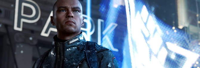 Detroit: Become Human выйдет на PC в декабре