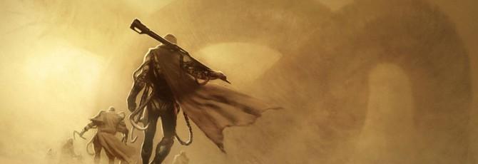 """Одна из игр Funcom по мотивам """"Дюны"""" — сурвайвал в стиле Conan Exiles"""