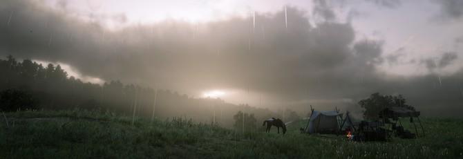 Свежий патч Red Dead Redemption 2 решает проблемы с CPU и вылетами