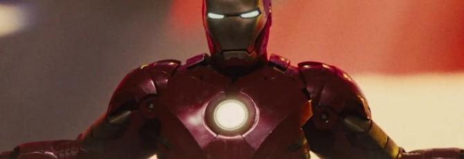 """Детальный взгляд на удаленную из """"Железного человека 2"""" броню Тони Старка"""
