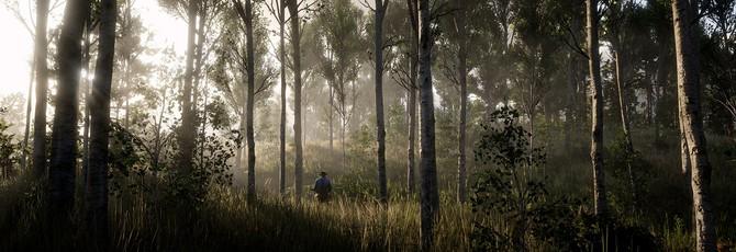 Моддер: VR-мод для Red Dead Redemption 2 маловероятен из-за слабого железа на рынке