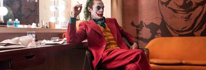 """СМИ: Тодд Филлипс пока не обсуждал сиквел """"Джокера"""""""