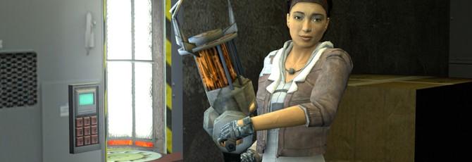 Слух: Valve бросила все силы на полировку Half-Life: Alyx