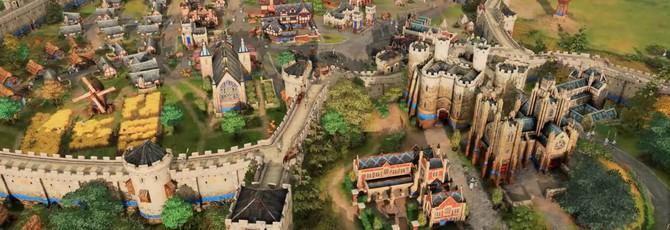 Не стоит исключать релиз Age of Empires 4 на консолях Microsoft