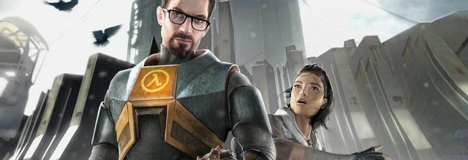 Слух: Обладатели Valve Index получат Half-Life: Alyx бесплатно