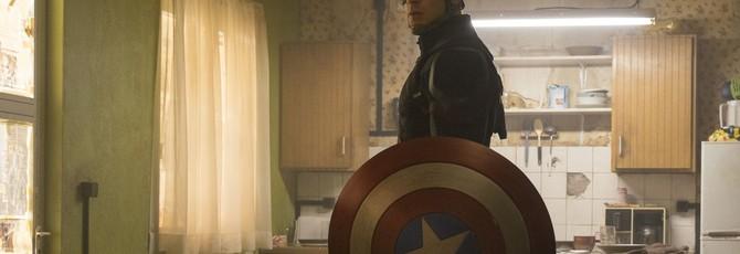 В сериалах Marvel на Disney+ не будет камео с Крисом Эвансом