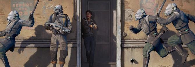 Голосование: Вы и ваш PC готовы к Half-Life Alyx?