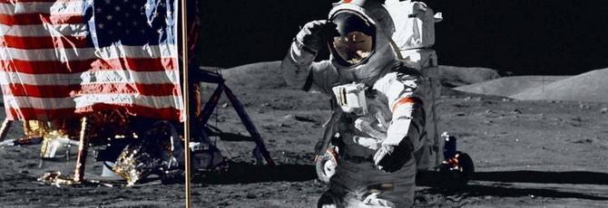 """Дипфейк: Никсон сообщает о смерти астронавтов """"Аполлон-11"""""""