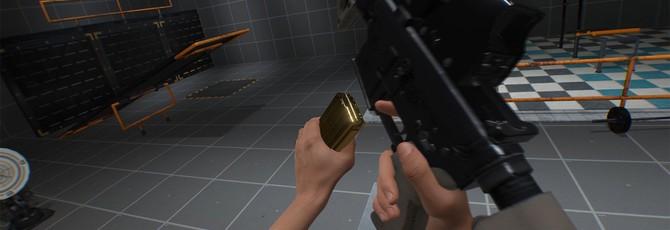 Шутер Boneworks показывает, почему Half-Life: Alyx выйдет только для VR