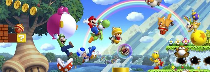 Сигэру Миямото хочет, чтобы Nintendo стала такой же большой, как Disney