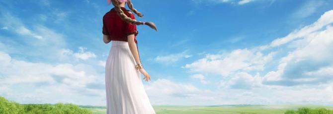 """Новые скриншоты Final Fantasy VII Remake, работа над """"вторым томом"""" уже началась"""