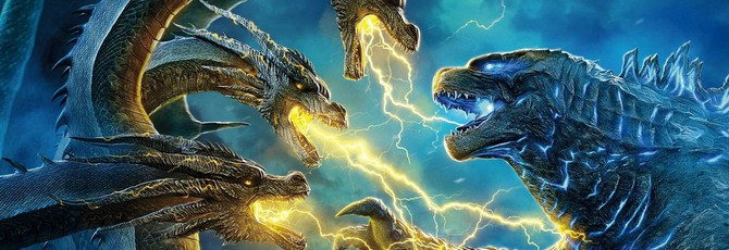 """Warner Bros. снова перенесла премьеру фильма """"Годзилла против Конга"""""""
