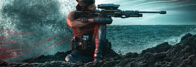 В следующем году Rainbow Six Siege получит больше сюжетных историй