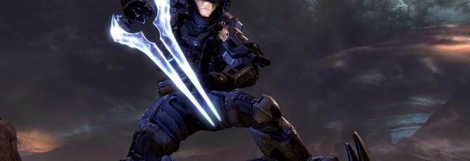 В Halo: Reach на старте будет более 6.2 миллионов карт