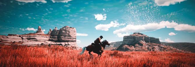 Для Red Dead Redemption 2 вышел патч, исправляющий вылеты