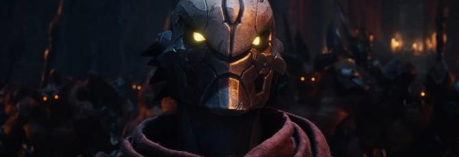 Один, два, три — новый трейлер Darksiders Genesis посвящен Раздору