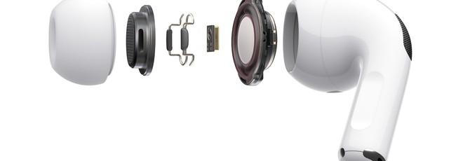 Apple увеличит производство AirPods Pro на фоне растущего спроса