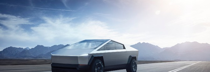 Моддер добавил в GoldenEye 007 модель Cybertruck Илона Маска