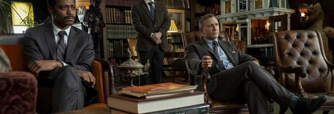 """Box Office: """"Достать ножи"""" собрал 70 миллионов в дебютный уикэнд"""