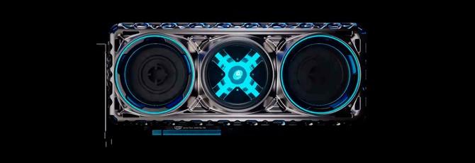 Слух: разработка Intel Xe идет очень слабо, эффективность ниже конкурентов